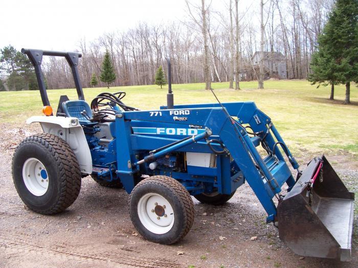Ford 1710 Tractor Parts Helpline 1