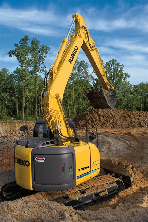 Kobelco 235SR Excavator Parts | Online Parts Store | Online
