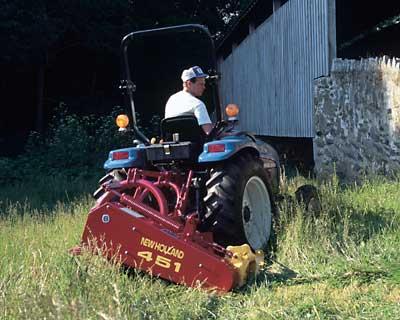 New Holland 451 Sickle Mower Parts Helpline 1-866-441-8193