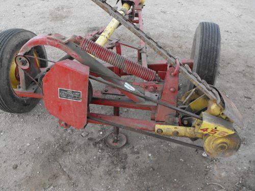 New Holland 456 Sickle Mower Parts Helpline 1-866-441-8193 we want