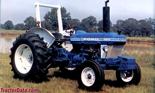 Ford 4610 4610 ford tractor parts diagram free wiring diagram for you \u2022