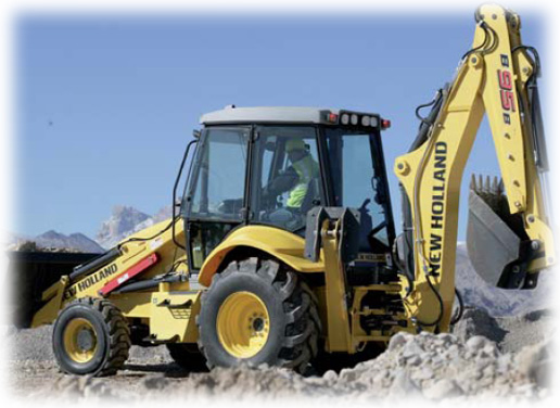 New Holland Backhoe Parts Online Store Helpline 1-866-441-8193 Call on